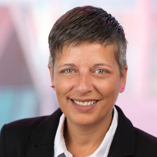 Elisabeth AGUILAR