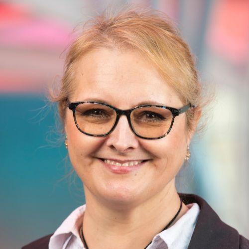 Sandrine DIDIER