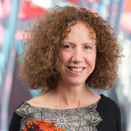 Agnès JOLY