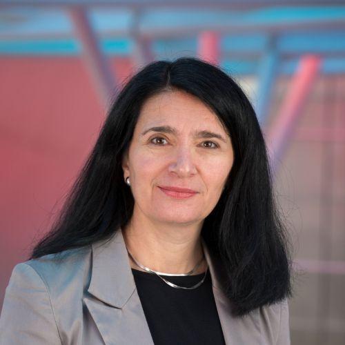 Christine KRATZ