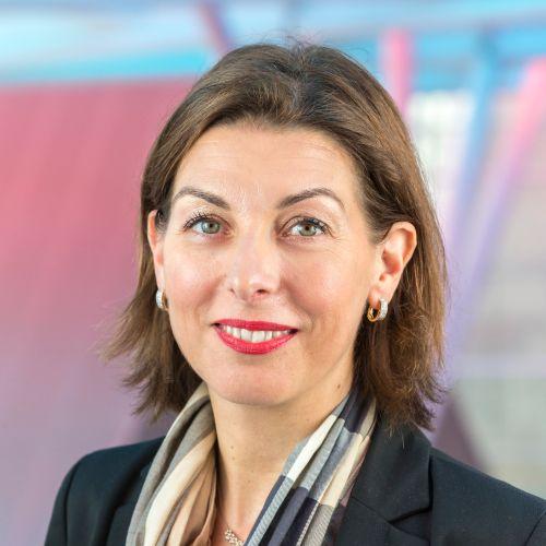 Alexandra TOSELLO