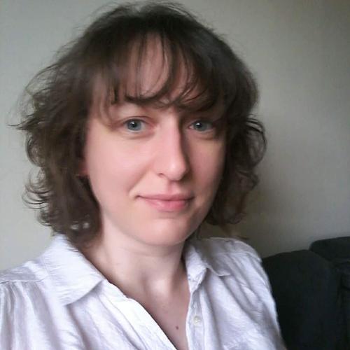 Sarah BAYEUL